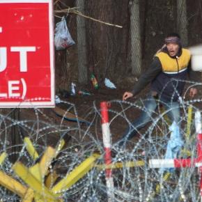 ΥΠΕΣ Τουρκίας:«Μετά τον κορωνοϊό οι μετανάστες θα είναι ελεύθεροι ναφύγουν»