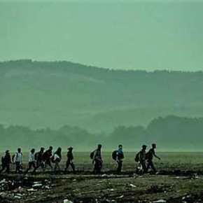 Επιχείρηση «Covid-19» από τον Ερντογάν: Στέλνει μετανάστες με κορωνοϊό από το Ιντλίμπ σε Αιγαίο &Ευρώπη