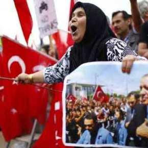 Γενική ΠΑΡΑΚΡΟΥΣΗ στην Τουρκία: «Οι Εβραίοι διέδωσαν το νέο κορωνοϊό» – «Ο Αλλάχ να τουςκαταραστεί»