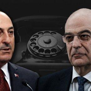 «Πόλεμος» ΥΠΕΞ στο twitter: Ο Τούρκος υπουργός Εξωτερικών επιτίθεται με ψεύδη στον ΝίκοΔένδια