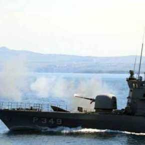 Εν μέσω πανδημίας οι Τούρκοι έβγαλαν στο Αιγαίο 29 πλοία: Ο Ερντογάν έστειλε νέες ενισχύσεις στηνΤρίπολη!