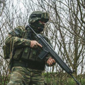 Οι Ένοπλες Δυνάμεις απέναντι στις τουρκικές προκλήσεις: Βίντεο από τις περιπολίες στον Έβρο(vid)