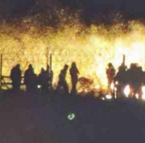 Επικίνδυνη κλιμάκωση: Φωτιές στον Έβρο – Στα ελληνοτουρκικά σύνορα καταδρομείς της τουρκικής Στρατοχωροφυλακής