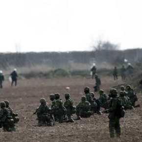 Bίντεο-ντοκουμέντο: Έλληνες κομάντο έχουν »κλειδώσει» τους Τούρκους στον ποταμό Έβρο – Δεν περνάεικανείς!