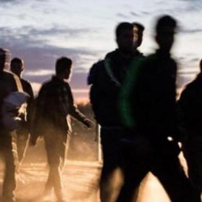 Αντιπερισπασμός της Τουρκίας; – Απομακρύνονται οι »μετανάστες» από τα σύνορα με την Ελλάδα.Αιφνιδιαστική κίνηση.