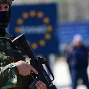 Κωσταράκος: Πρέπει να συσταθεί μία αυτόνομη και ανεξάρτητη ΕλληνικήΣΥΝΟΡΙΟΦΥΛΑΚΗ
