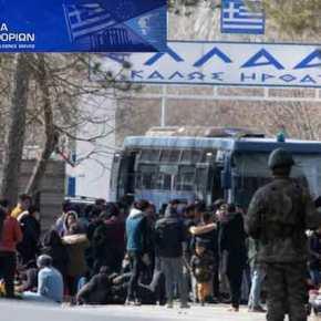 ΕΥΠ: Αυτός είναι ο λόγος που βρίσκονται 1.000 Τούρκοι κομάντο στασύνορα