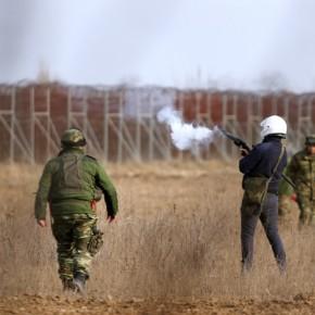 Έβρος: Υλικοτεχνικό εξοπλισμό στέλνει στην πρώτη γραμμή η Ελληνική ΈνωσηΕπιχειρηματιών