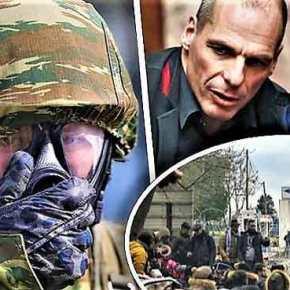 Πισώπλατη μαχαιριά στην Ελλάδα από τους εγχώριους «ανοίξτε τασύνορα»