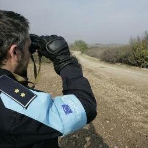 Frontex: Αναθεώρησε σε «υψηλό» το επίπεδο συναγερμού στα σύνορα μεΤουρκία
