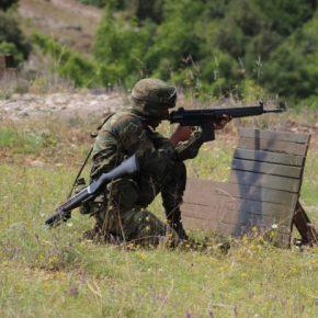 Η Ελλάδα θα αντικαταστήσει το τυφέκιο G3 και το πιστόλι Μ1911, προς πρόγραμμα Εθνικού Τυφεκίου Εφόδου καιΠιστολιού