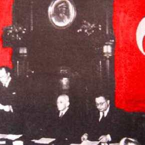 Ο επιτήδειος ουδέτερος: Η συνεργασία της Τουρκίας με τη ναζιστικήΓερμανία