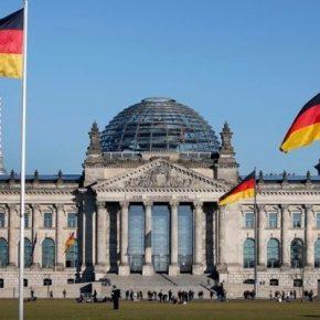 Γερμανικό ΥΠΕΞ: Το Διεθνές Δίκαιο δεν παραβιάζεται από την Ελλάδα στασύνορα