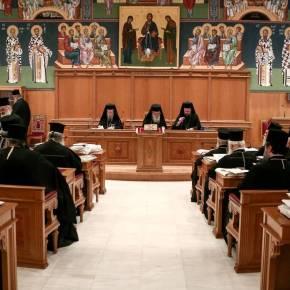 Κοροναϊός: Δεν πάμε στις εκκλησίες μέχρι να περάσει η επιδημία – Τελεία καιπαύλα