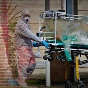 Πανδημία κορωνοϊού: Πότε θα κορυφώσει – Πότε θα εκτονωθεί – Πότε θα αρθεί η απαγόρευσηκυκλοφορίας