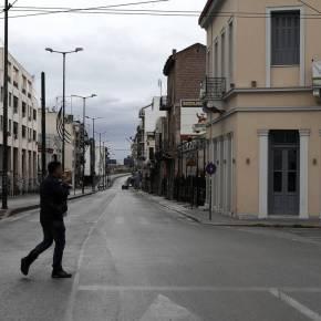 Κορονοϊός – Daily Telegraph: Παράδειγμα προς μίμηση οι Έλληνες και η ψύχραιμη στάσητους