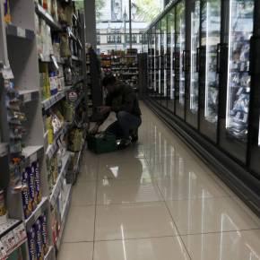 Κορονοϊός στην Ελλάδα: Αυτά είναι τα έκτακτα μέτρα για τα σούπερ μάρκετ – Πώς θαψωνίζουμε