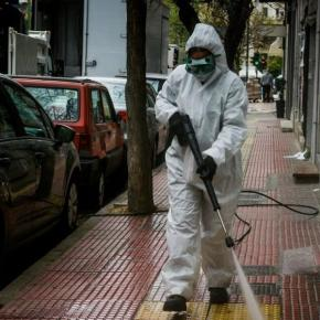 Ελληνικό φάρμακο δίνει ελπίδα κατά του Covid-19: Ξεκινάει η κλινική εφαρμογήτου