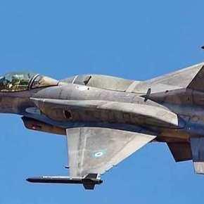Αγώνας δρόμου για την αναβάθμιση των F-16 – Τα εμπόδια και η τουρκικήπροκλητικότητα