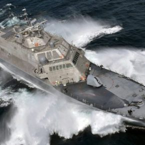 Belh@rra ή/και LCS Freedom (MMSC frigate), τι είναι καλύτερο για τοΠΝ;