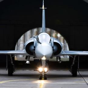 Πολεμική Αεροπορία: Οι εξελίξεις στη σύμβαση FOS και τα όπλα τωνMirage-2000
