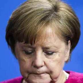 Η Γερμανία φλερτάρει με τον τρίτο ευρωπαϊκόδιχασμό