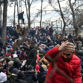Γύρισε «μπούμερανγκ» στην Άγκυρα το μεταναστευτικό: Σε καραντίνα οι χιλιάδες μετανάστες που απομακρύνονται από τονΈβρο