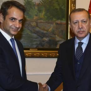 Εκτός ελέγχου ο Ερντογάν: Δεν θέλω να μιλήσω με τον Μητσοτάκη – Οι Έλληνες σκότωσαν 5πρόσφυγες