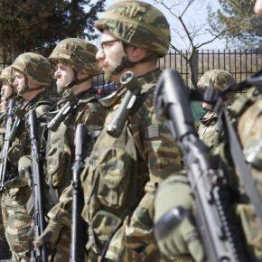 Να ενισχυθεί, μόνιμα, ο στρατός στον Έβρο, ζητούν οι ακρίτες στοΣουφλί