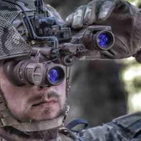 Νέα δωρεά ηλεκτροοπτικών συστημάτων στον Ελληνικό Στρατό αξίας εκατοντάδων χιλιάδων ευρώ από την TheonSensors