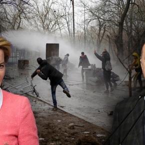 Η ΕΕ καλεί τον Ερντογάν να απομακρύνει τουςμετανάστες