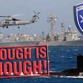 Η Ελλάδα με NAVTEX »μπλοκάρει» Τουρκία & μετανάστες στο Αιγαίο – Απαγόρευση ναυσιπλοΐας από Λέσβο μέχριΣάμο