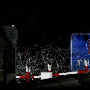 Μεταναστευτικό: Σε επιφυλακή ο Έβρος για νέα «εισβολή» – Άγρυπνοι φυλάνε τασύνορ