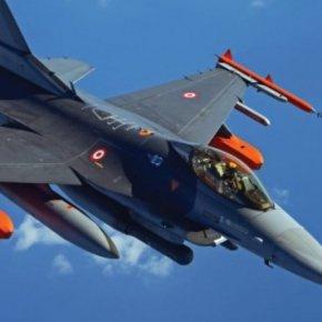 Τουρκία: Εντός του 2020 η πρώτη δοκιμή του SOM-J από F-16 – Προχωρά η πιστοποίησή του σταUAV