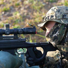 Δ´Σώμα Στρατού: Ασκήσεις με πραγματικά πυρά σε όλο το μήκος τουΈβρου