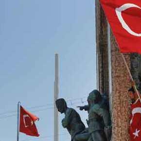 Το τουρκικό ΥΠΕΞ κάλεσε τον Έλληνα πρέσβη γιαεξηγήσεις