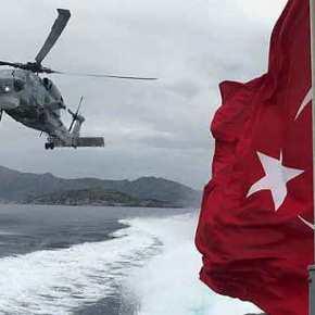 Γιατί το τουρκικό «δόγμα των δυόμιση πολέμων» δεν έχειαντίκρισμα