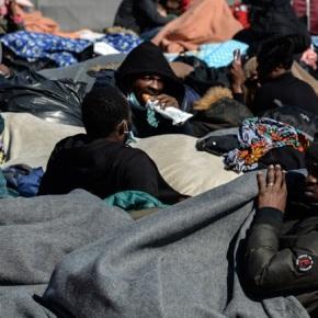 Μόσχα: Δεν είναι Σύροι οι πρόσφυγες που στέλνει στην Ελλάδα οΕρντογάν