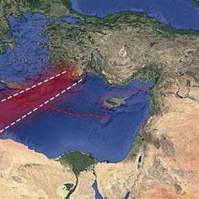 Τι συντεταγμένες κατέθεσε η Τουρκία στον ΟΗΕ ,τι απάντησε η Ελλάδα και τι άλλο πρέπει ναγίνει