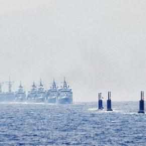 Δυσχεραίνει άραγε ή διευκολύνει ο κορονοϊός κάποια τουρκική ενέργεια κατά τηςΕλλάδας;