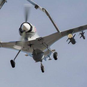 Το ΓΕΕΘΑ διαψεύδει ότι καταρρίφθηκε ή συνετρίβη τουρκικό drone επί ελληνικού εδάφους στονΈβρο