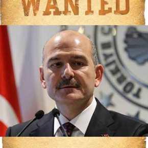 Δημόσια ομολογία Τουρκίας για όσα κάνει στον Έβρο , σιωπήΑθήνας!