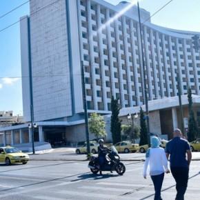 Αναστολή λειτουργίας των ξενοδοχείων έως τέλος Απριλίου-Ποιες είναι οι εξαιρέσεις.