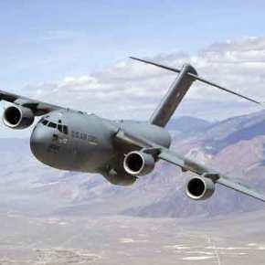 »Συναγερμός» κάτω από την Κρήτη: Πτήση-μυστήριο από ΗΠΑ προςΒεγγάζη