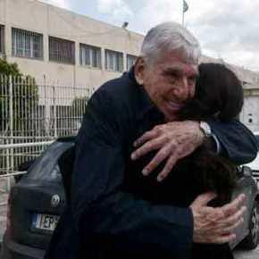 Βγήκε (και) ο Γιάννος Παπαντωνίου από την φυλακή χωρίς να καταβάλλει την εγγύηση 150.000 ευρώ (πήρε προθεσμία για τονΙούλιο)