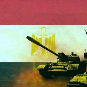 Πολεμική προειδοποίηση Αιγύπτου σε Ερντογάν: »Η Λιβύη θα γίνει το νεκροταφείο σου-Χαιρόμαστε με την συντριβή τωνΤΕΔ'