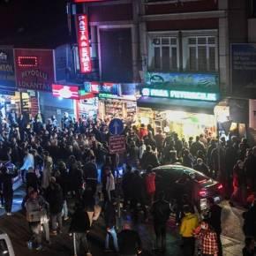 Κορονοϊός Τουρκία: Χάος, πανικός και κίνδυνος εξάπλωσης του ιού – Απίστευτη ανευθυνότηταΕρντογάν