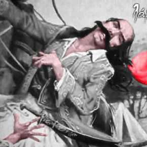 23 Απριλίου 1827: Ο θάνατος του ΓεωργίουΚαραϊσκάκη