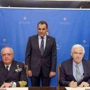 Το Πολεμικό Ναυτικό ενισχύεται με νέα σπουδαία δωρεά(pics)
