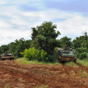 Γιατί «τρώγεται» ο ΕΣ να αποκτήσει M2 Bradley; Τι είναι αυτό που του λείπει και απαξιώνονται τα Leopard 2HEL; Νέο ΤΟΜΑ ήπατέντες;